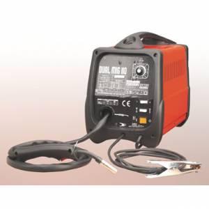 Sealey PMG110  90A Gas and No Gas Mig Welder